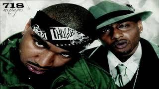 Capone-N-Noreaga Freestyle (DJ Clue)