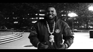 The Game   Cough Up A Lung NY Acapella Freestyle Dissing Shyne