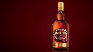 Weekend Sip: Chivas Regal Extra, $40