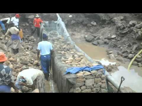 SSI Ozwathini Water Supply Scheme