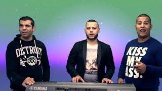 Rohoznicki cave feat. Jaro Irdza - Rado mange pijav