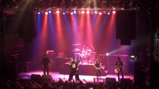 Saliva - Always - Live at the Norva