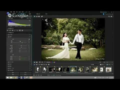婚禮影片搶救大作戰 | 威力導演免費線上講座 | 訊連科技 - YouTube