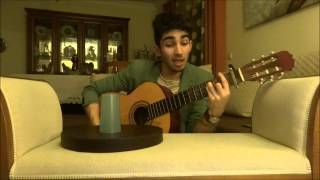 One Way Or Another - One Direction (Teenage Kicks)/Blondie - Cup Cover (w/ Chords)