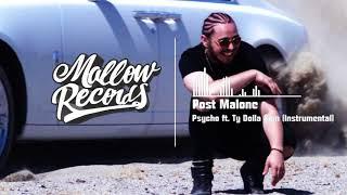 Post Malone - Psycho ft. Ty Dolla $ign (Instrumental)