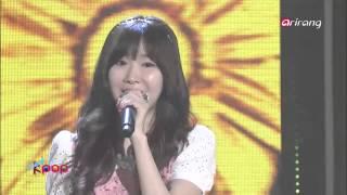 Simply K-Pop Ep60 Davichi - Turtle / 심플리케이팝, 다비치, 거북이