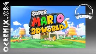 OC ReMix #3263: Super Mario 3D World 'Caravan Bowser' [World Bowser] by Flexstyle & XPRTNovice