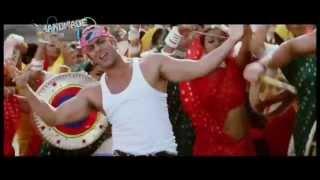 Shahid Kapoor dancing on Dabangg | Salman Khan dancing on Kaminey