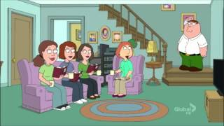 "Peter Griffin - ""Oh, Ok!"" [Family Guy]"