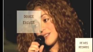 Petite Shaki (Stin - Cabrel) pour Shakira
