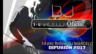 Los Rebeldes ft La Mara santos-Te Fuiste || ★ ♪♪ DJ MARCELO ★ ♪♪||