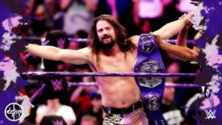 ► 2016 Brian Kendrick 1st WWE CWC Theme Song - Man With a Planᴴᴰ