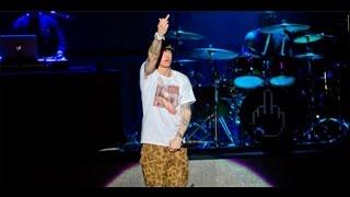 Eminem Lollapalooza Argentina 2016 - The Real Slim Shady - Without Me
