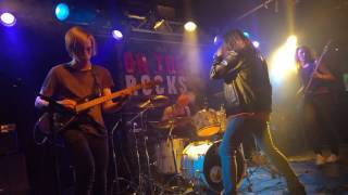 RYLOS - I Wanna Rock (Twisted Sister cover)