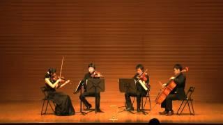 Mozart - Serenade in G major, K. 525 'Eine kleine Nachtmusik' - III.  Menuetto. Allegretto - Trio