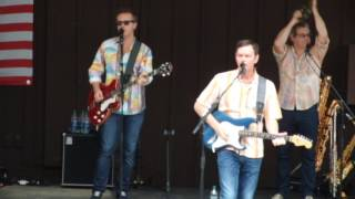 Catch A Wave & Hawaii The Beach Boys LIVE at Indian Ranch, Webster, MA 7/10/2016