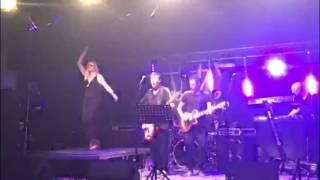 Melbondo on stage 2017 te Gierle