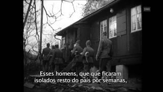 Na época da guerra