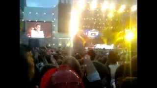 Ivete Sangalo (Rock in Rio 2012)