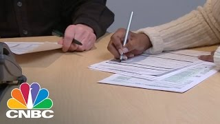 Top 1% Pay Half Of The Income Tax: Bottom Line | CNBC