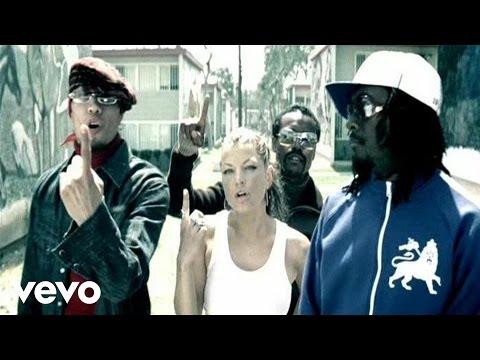 Feel It En Portugues de The Black Eyed Peas Letra y Video