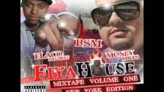 Mysonne - Make It Hot (Prod. By Flaco Da  Great & Money Miles)