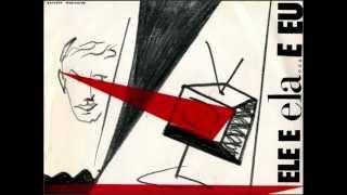 Mler Ife Dada - «*Ele e Ela e Ele» disco sem titulo (Single 1986)