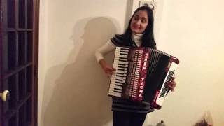 Cabritinha (Quim Barreiros) - Patrícia Lopes