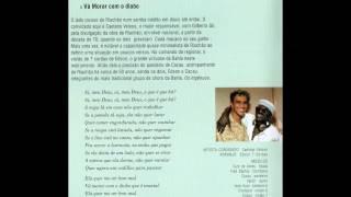 Riachão e Caetano Veloso - VÁ MORAR COM O DIABO - Riachão - ano de 2000