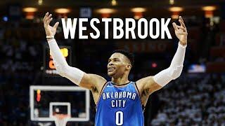"Russell Westbrook ""NBA MIX"" - Reel It In"