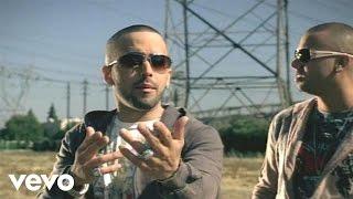 Wisin & Yandel - Dime Que Te Pasó width=