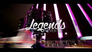 Saikore - #LegendsNeverDie (Teaser)