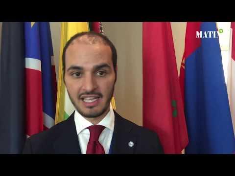 Video : Nations Unies : L'Académie diplomatique italienne accompagne 170 jeunes ambassadeurs marocains