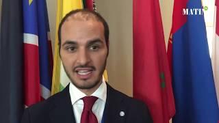 Nations Unies : L'Académie diplomatique italienne accompagne 170 jeunes ambassadeurs marocains