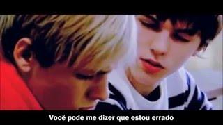 Hilary Duff - With Love - Skins (Legendado)