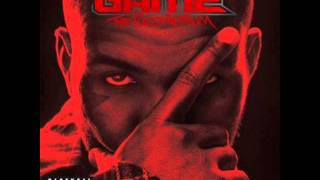 03 - The Game Feat. Dr. Dre, Snoop Dogg & Sly - Drug Test (The R.E.D. Album 2011 exclusive)