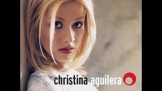 Christina Aguilera - What a Girl Wants (Single Version)