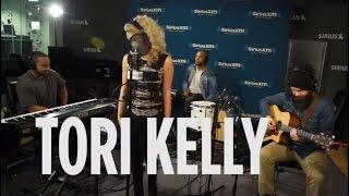 "Tori Kelly ""Nobody Love"" Live @ SiriusXM // Hits 1"