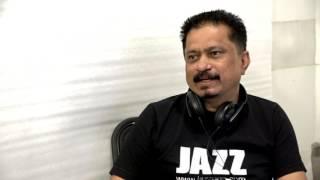 Russian media covers Jazz Goa