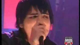 """I'm Not Okay"" Live by MCR on MOD"