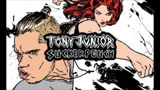 Tony Junior- Sucker Punch(VK Remix)