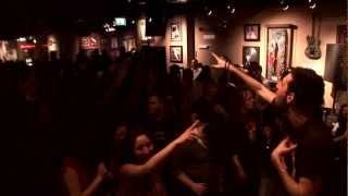 VILLAROCKA ROCKt mit DELTA LIVE aus ISTANBUL