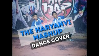 The Haryanvi Mashup Dance Cover || Choreography By Beat Killer Dance Studio .