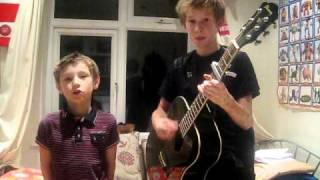 Best Ever Introducing Me -  Jonas Brothers cover from Camp Rock