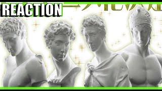 Sekkou boys | REACCIÓN