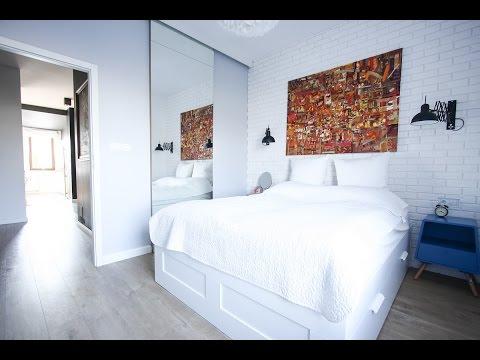 Parma 1 w sypialni