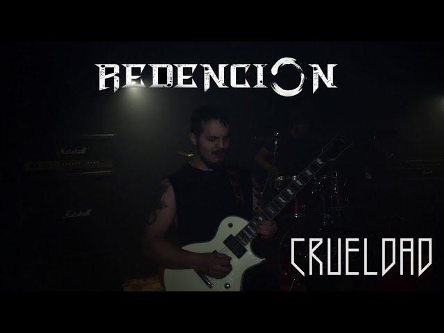 Video oficial de Redención Crueldad