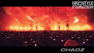 Chaoz - Freedom (Original Mix) (Hardstyle)