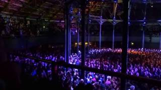 Thievery Corporation at the Roundhouse, London