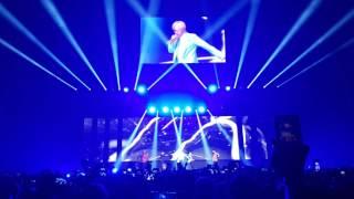 [LIVE] - Highlight (하이라이트)/BEAST (비스트) GOOD LUCK  - Feel Korea in London (08.07.17)